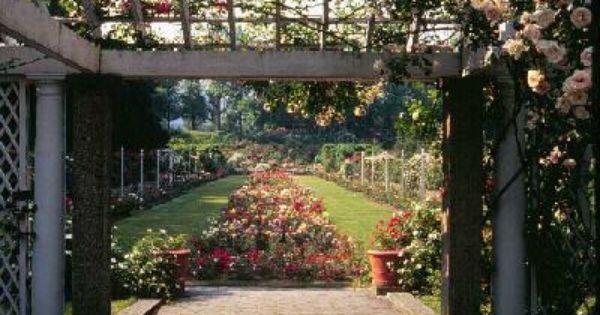 Brooklyn Botanical Garden Brooklyn Botanical Garden Botanical Gardens Nyc Park