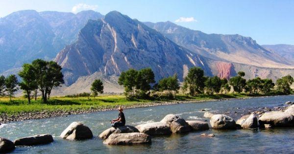 Cody Wyoming Vacation Planner
