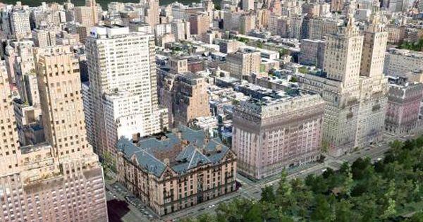 The Dakota 1 West 72nd Street Nyc Apartments Cityrealty The Dakota New York New York City Apartment Building