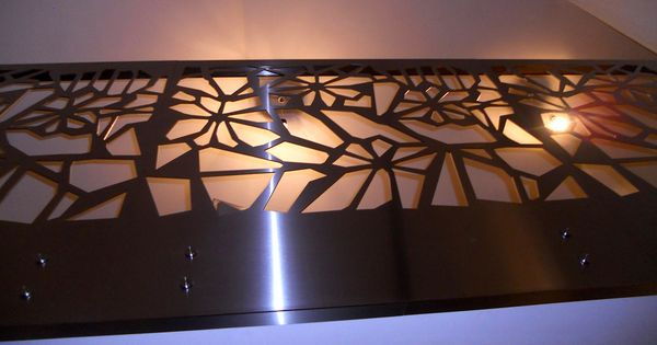 decoupe laser garde corps metal garde corps escaliers pinterest bretagne m taux et. Black Bedroom Furniture Sets. Home Design Ideas