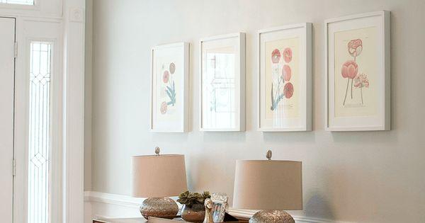 Nine Fabulous Benjamin Moore Warm Gray Paint Colors ...