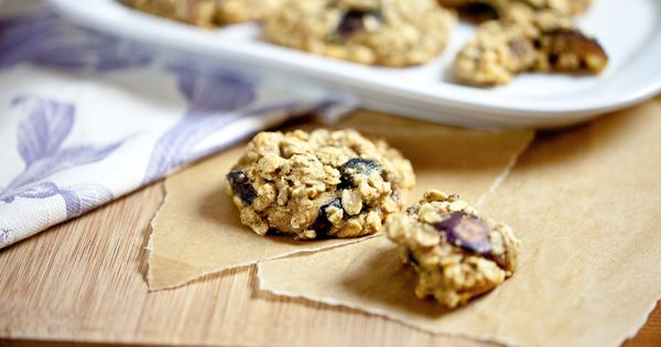 Cardamom Oatmeal Fig Cookies | Recipe | Fig Cookies, Figs and Oatmeal