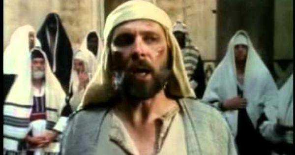 Atos Dos Apostolos Filme Biblico Dublado Parte 2 Mens