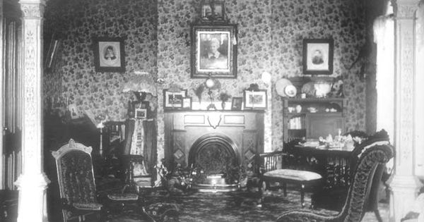 Victorian Parlor Room Victorian Drawing Rooms