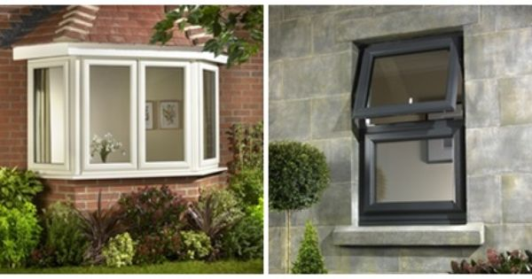 Upvc windows bangalore gives you the best outside for Grey upvc porch