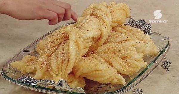 Samira tv for Algerian cuisine youtube