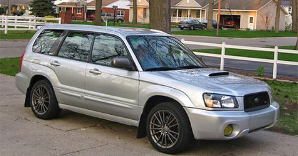 Subaru Subaru Forester Subaru Subaru Impreza