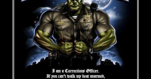 Correctional Officer Jail Pinterest Funny As Hell