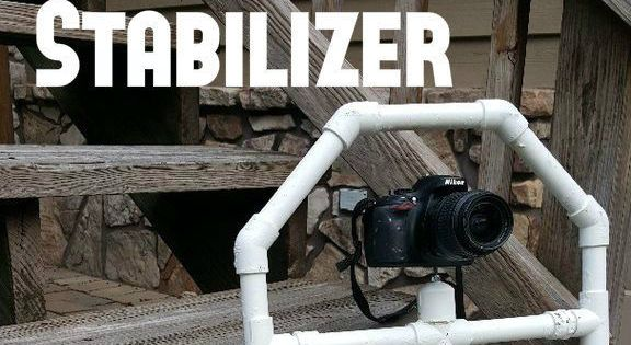 Diy Camera Stabilizer Pictures Of Diy And Crafts And