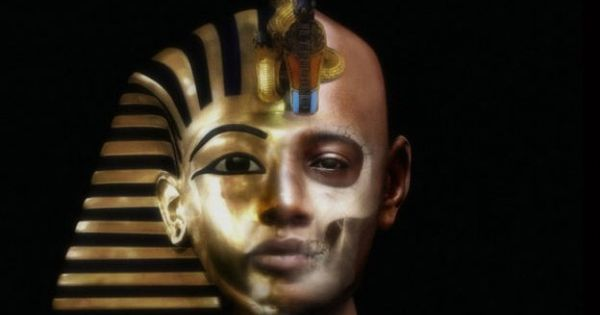 The Death of King Tut