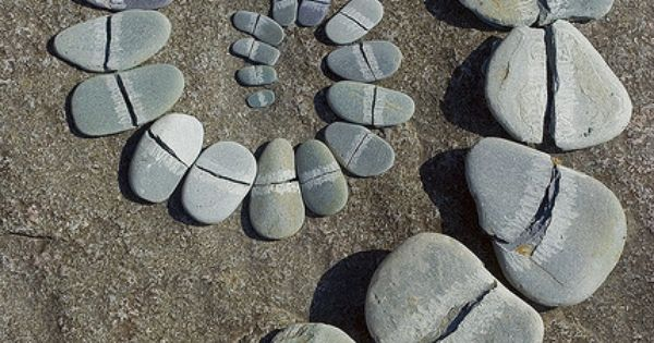 An homage to Andy Goldsworthy by escher is still alive on Flickr