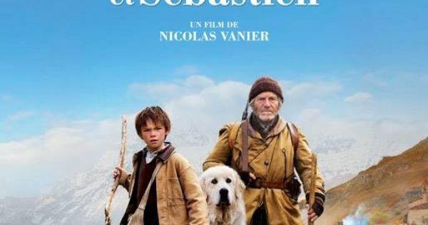 Belle Et Sebastien Film De Nicolas Vanier Ca Se Passe L Haut Dans Les Alpes A Se Passe