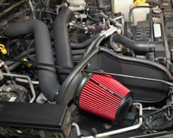 1997 2006 Jeep Wrangler Tj 4 0l Cold Air Intake System From Jeep