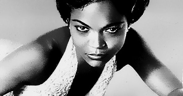 Eartha Kitt....another Catwoman...great voice.