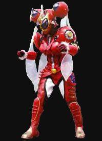 Beevil Power Rangers Ranger Ninja Girl
