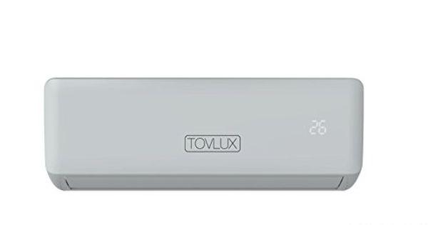 Tovlux Mini Split Air Conditioner 18000 Btu Ms18 Wifi Mini