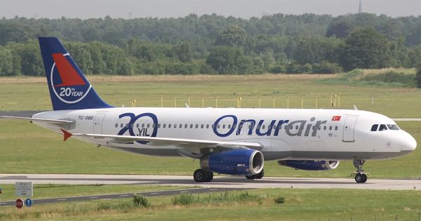 ... A320-232 TC-OBE | Eindhoven Airport and our visitors | Pinterest
