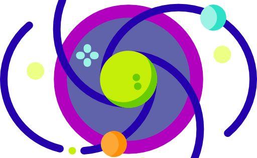 Galaxy Free Vector Icons Designed By Freepik Vector Icon Design Space Icons Vector Free