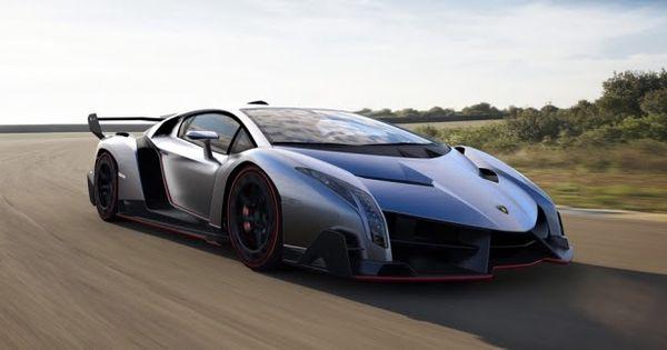 Gambar Mobil Sport Lamborghini Termahal Inilah 5 Mobil Lamborghini Termahal Di Dunia Hargamobiloke Com Lamborghini Veneno Lamborghini Wallpapers Sports Cars