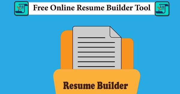 free online resume builder tool the leading job search and career information portal careerbilla provides you the free online resumebuilder tool - Free Online Resume Builder Tool