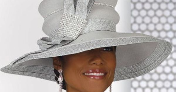 Easter Bonnet Hats Pinterest Women Wear Woman And