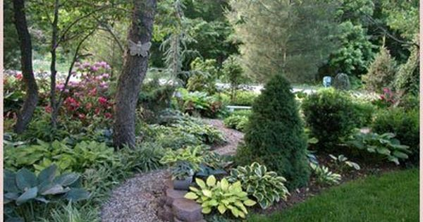 Unique landscaping ideas for yards front yard for Unique front yard landscaping ideas