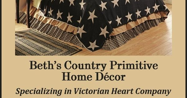 Country prim decor beths country primitive home decor decorating quilt patterns quilty - Beths country primitive home decor ideas ...