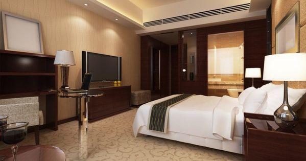 luxury hotel bedroom hotel bedroom design upscale hotel bedroom 3d bedroom interior hotel the bell harris estate pinterest designs interiors and - Bedroom Hotel Design