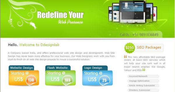 interactive web designers