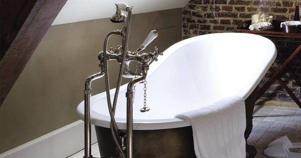 ... deco.com/salle-de-bains/deco-salle-de-bains/Le-charme-du-retro