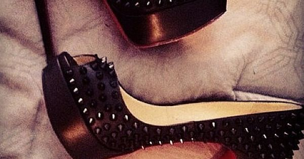Heel shoes - An interesting post from . Check it out!