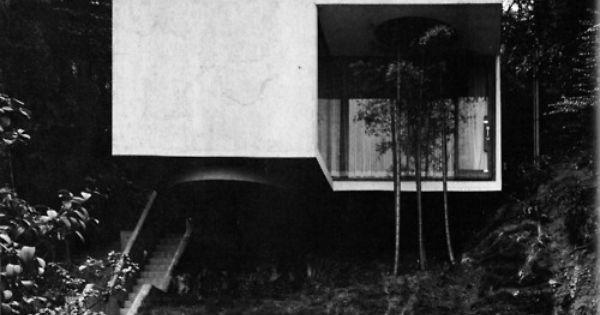 Blue Box House, Tokyo, Japan, 1971: Mayumi built environments installation architecture architecture