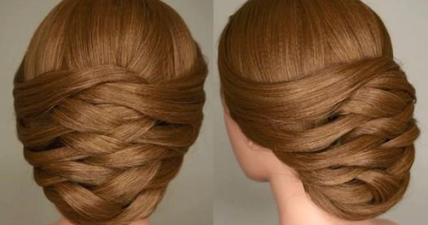 Waves Inspired Hair Tutorial Hair Styles Long Hair Styles Hair Videos Tutorials
