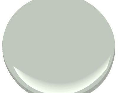 Benjamin Moore Gray Wisp A Versatile Medium Gray Which