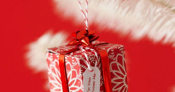 Ukrasi za jelku - DIY christmas tree ornaments