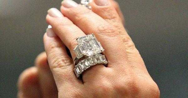 Celebrity Wedding Ring Brands
