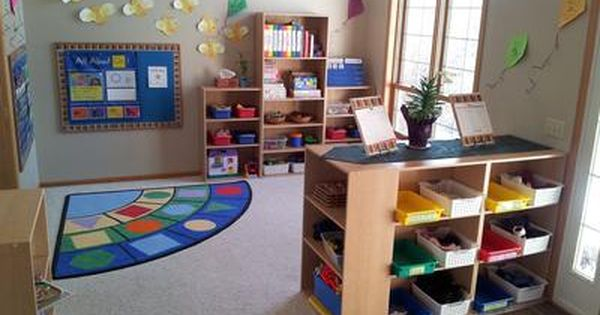 Bright Beginnings Childcare Daycare Woodbury Mn 55125