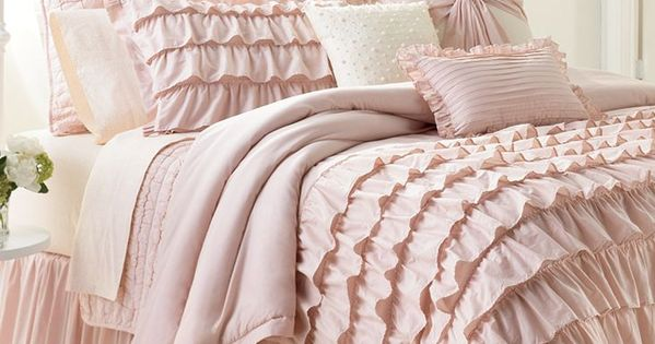 Lclaurenconrad Bedding Adds A Chic Touch To A Drab Dorm