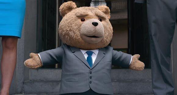 Las Mejores Fotos Para El Perfil Whatsapp Wasap Ted Bear Movie Ted Bear Ted