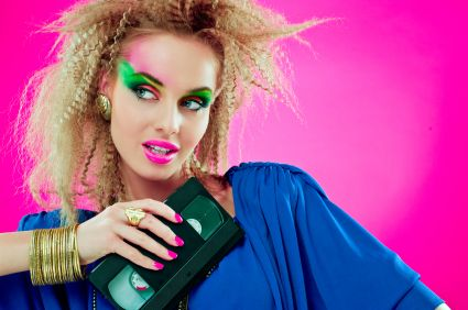 The Complete Guide To Updating And Republishing Outdated Blog Content 80s Makeup Trends 1980s Makeup 80s Makeup