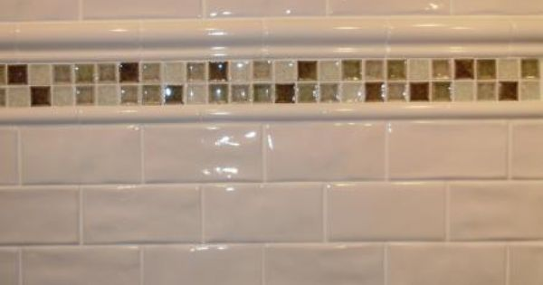 Pin By Jacquelyn Gray On Bathroom Reno Subway Tile Tile Backsplash Bathrooms Remodel