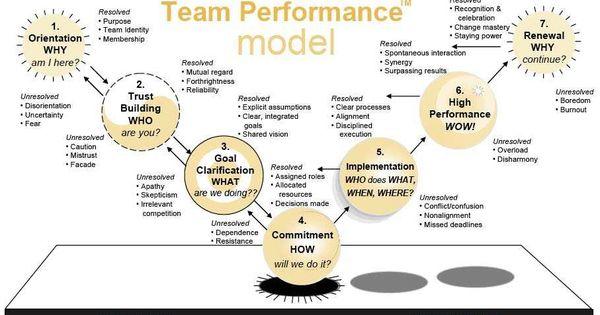 Teamwork and high performance work organisation