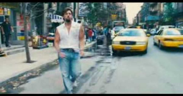 Best Music Scenes From You Don T Mess With The Zohan Zohan Good Music Scenes