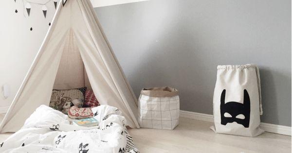 tipi joli joli joli gar ons scandinavian style et tente. Black Bedroom Furniture Sets. Home Design Ideas