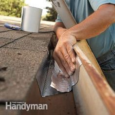 Easy Gutter Fixes You Can Diy Diy Home Repair Diy Gutters
