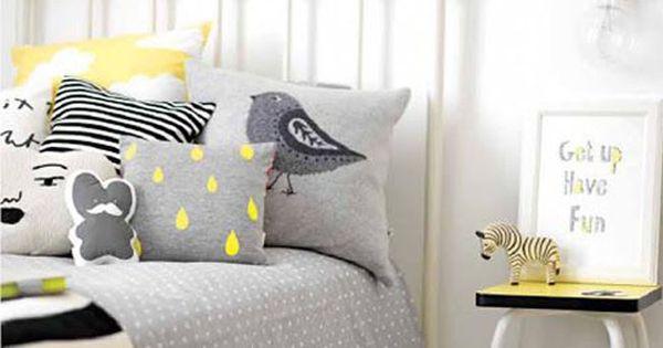 Decoraci n unisex en dormitorios infantiles estilo - Dormitorios infantiles unisex ...
