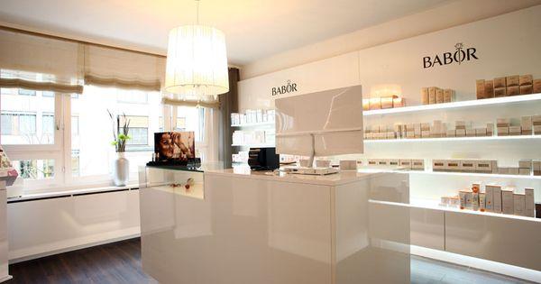 Babor Beauty Spa Zug Kosmetik Wellness Und Spa Spa Wellness Kosmetik