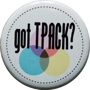 Tpack Reflection Questions Technology Lesson Plans Pedagogy