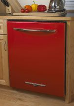 Northstar Dishwasher Panels Retro Appliances Modern Kitchen Appliances Retro Kitchen Retro Appliances