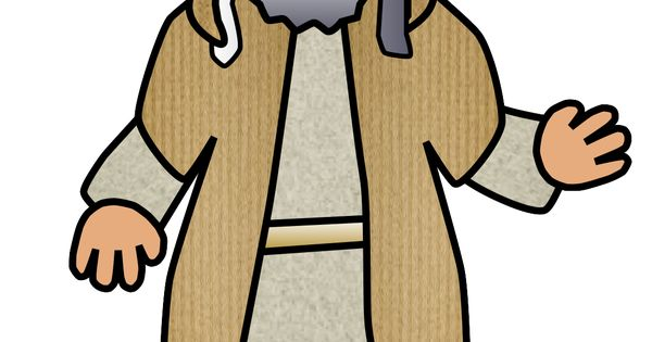 Clip Art Of Bible Characters - Google Search